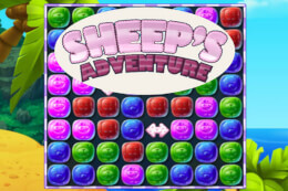 Sheeps Adventure thumb