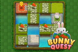 Bunny Quest thumb