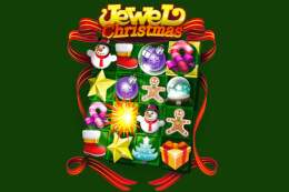 Jewel Christmas thumb