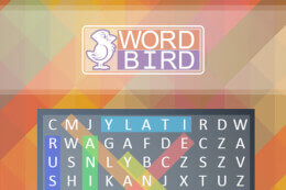 Word Bird thumb