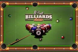 8 Ball Billiards Classic thumb