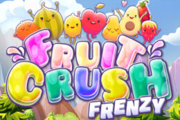 Fruit Crush Frenzy thumb