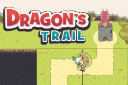 Dragons Trail thumb
