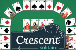 Crescent Solitaire thumb