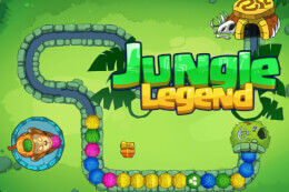 Jungle Legend thumb