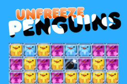 Unfreeze Penguins thumb