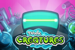 Doodle Creatures thumb