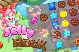 Jelly Rock Ola thumb