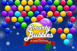 Smarty Bubbles X-mas Edition thumb
