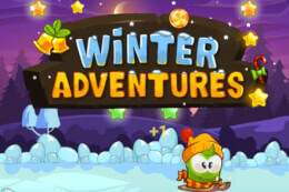 Winter Adventures thumb