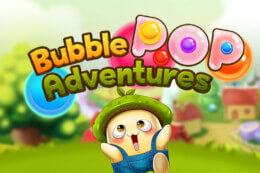 Bubble Pop Adventures thumb
