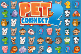 Pet Connect 2 thumb