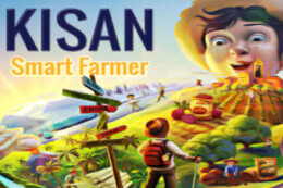 Kisan Smart Farmer thumb