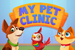 My Pet Clinic thumb