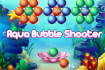 Aqua Bubble Shooter thumb