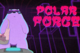 We Bare Bears: Polar Force thumb