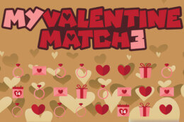 My Valentine Match-3 thumb
