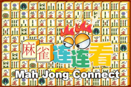 Mahjong Connect thumb