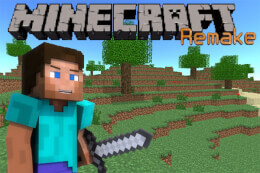Minecraft Remake thumb