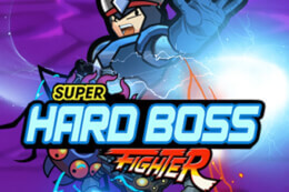 Super Hard Boss Fighter thumb