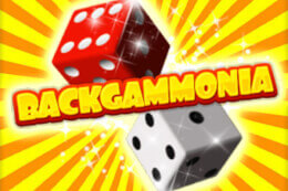 Backgammonia thumb