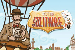Hot Air Solitaire thumb