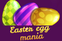 Easter Egg Mania thumb