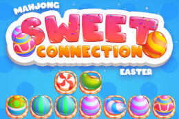 Mahjong Sweet Easter thumb