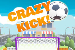 Crazy Kick! thumb