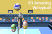 3D Amazing Volleyball thumb