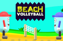 Beach Volleyball thumb