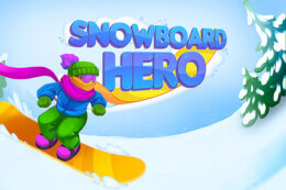 Snowboard Hero thumb