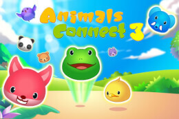 Animals Connect 3 thumb