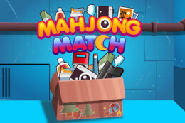Mahjong Match thumb
