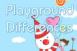 Playground Differences thumb
