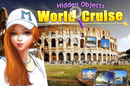 World Cruise Hidden Objects thumb