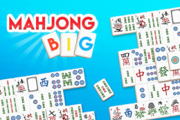 Mahjong Big thumb