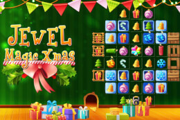 Jewel Magic Xmas thumb