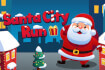 Santa City Run thumb