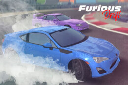 Furious Drift thumb