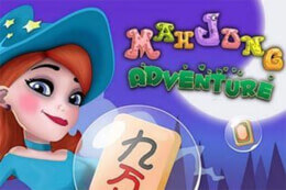 Mahjong Adventure thumb