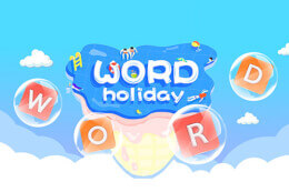 Word Holiday thumb