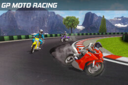 GP Moto Racing thumb