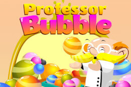 Professor Bubble thumb