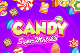 Candy Super Match-3 thumb