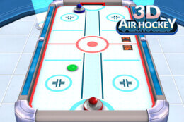 3D Air Hockey thumb