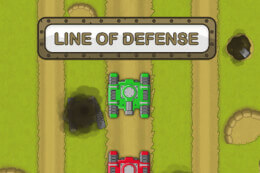 Line of Defense thumb