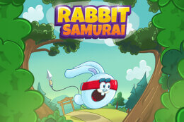 Rabbit Samurai thumb