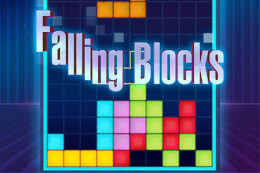 Falling Blocks: The Tetris Game thumb