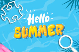 Hidjigs Hello Summer thumb